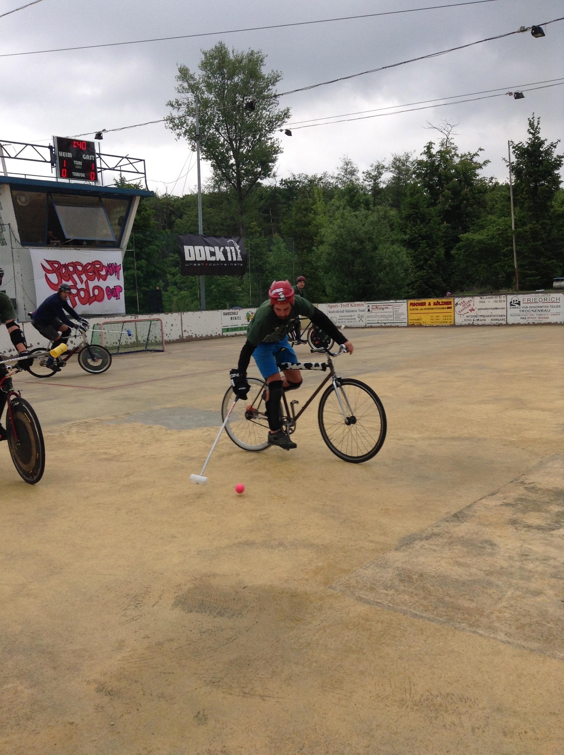 team bike leipzig
